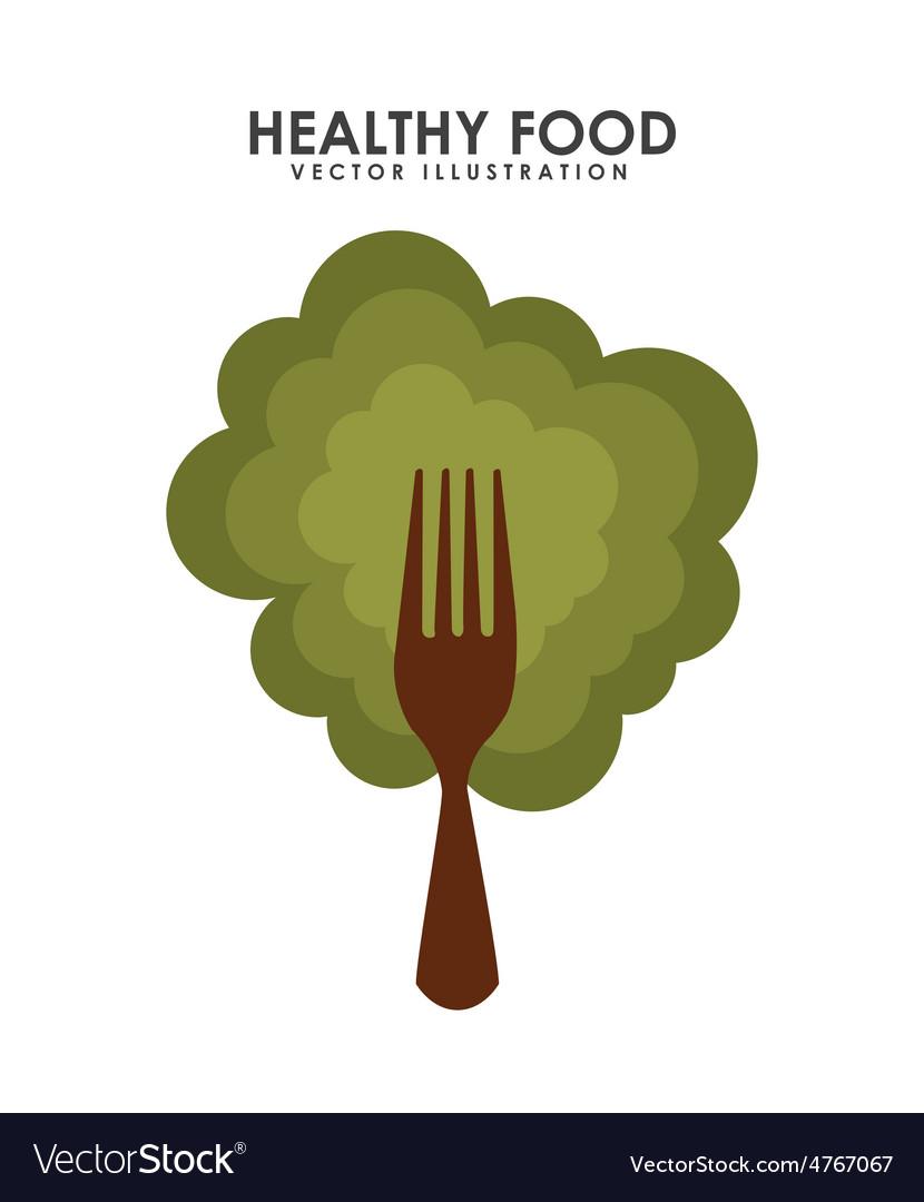 Healthy food vector | Price: 1 Credit (USD $1)