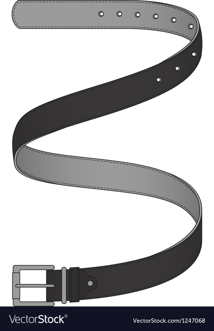 Belt vector | Price: 1 Credit (USD $1)