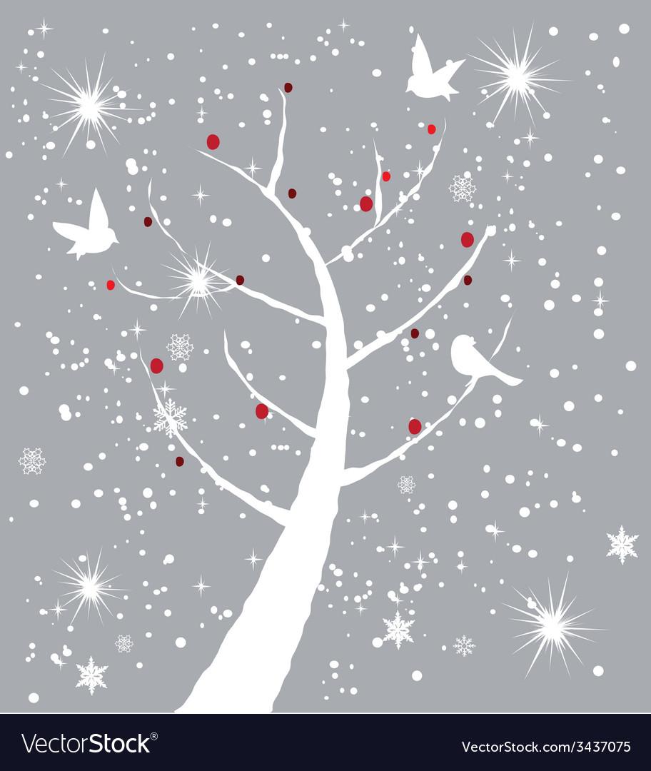 Snow bird vector   Price: 1 Credit (USD $1)