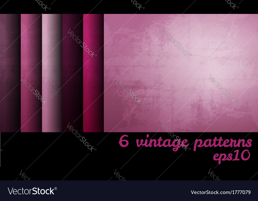 Vintage grunge blank background vector | Price: 1 Credit (USD $1)