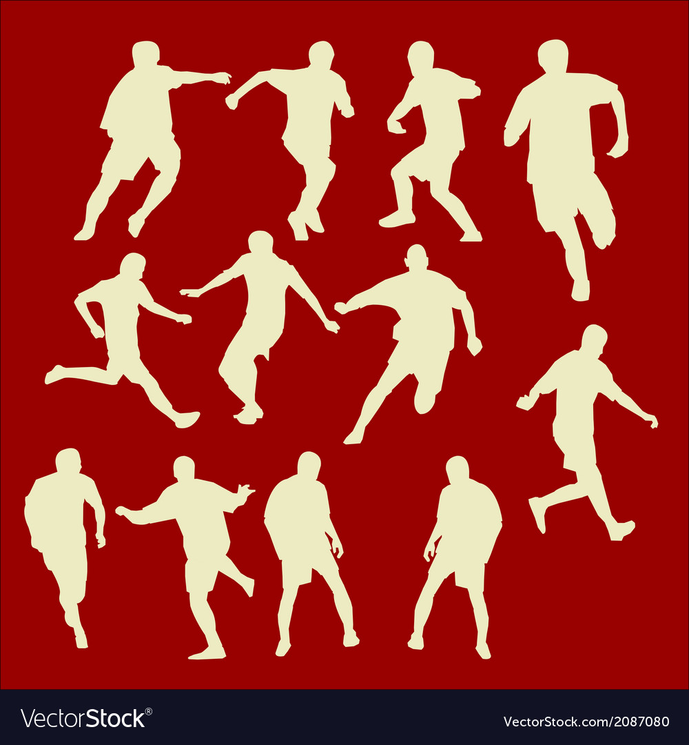 Soccer 1 vector | Price: 1 Credit (USD $1)