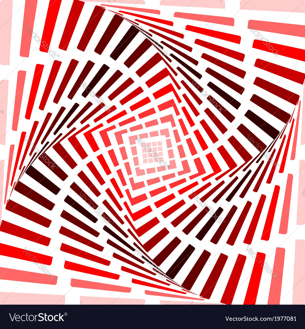 Design red twirl movement background vector | Price: 1 Credit (USD $1)