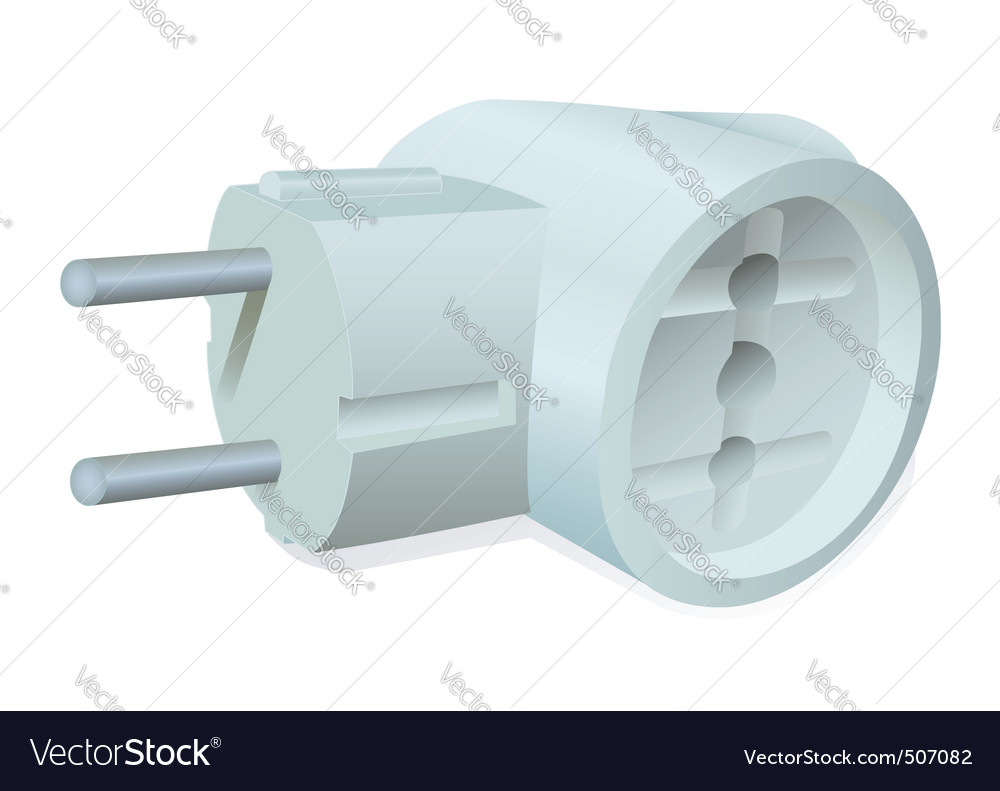 Electrical tee vector   Price: 1 Credit (USD $1)