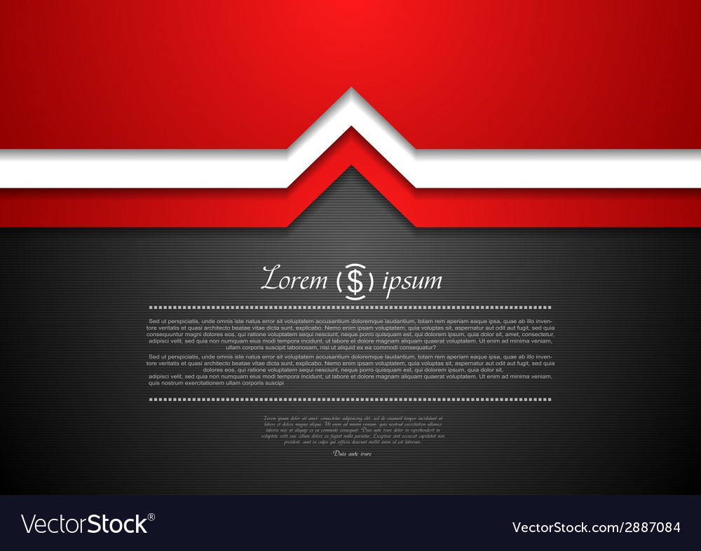 Abstract tech corporate background vector   Price: 1 Credit (USD $1)