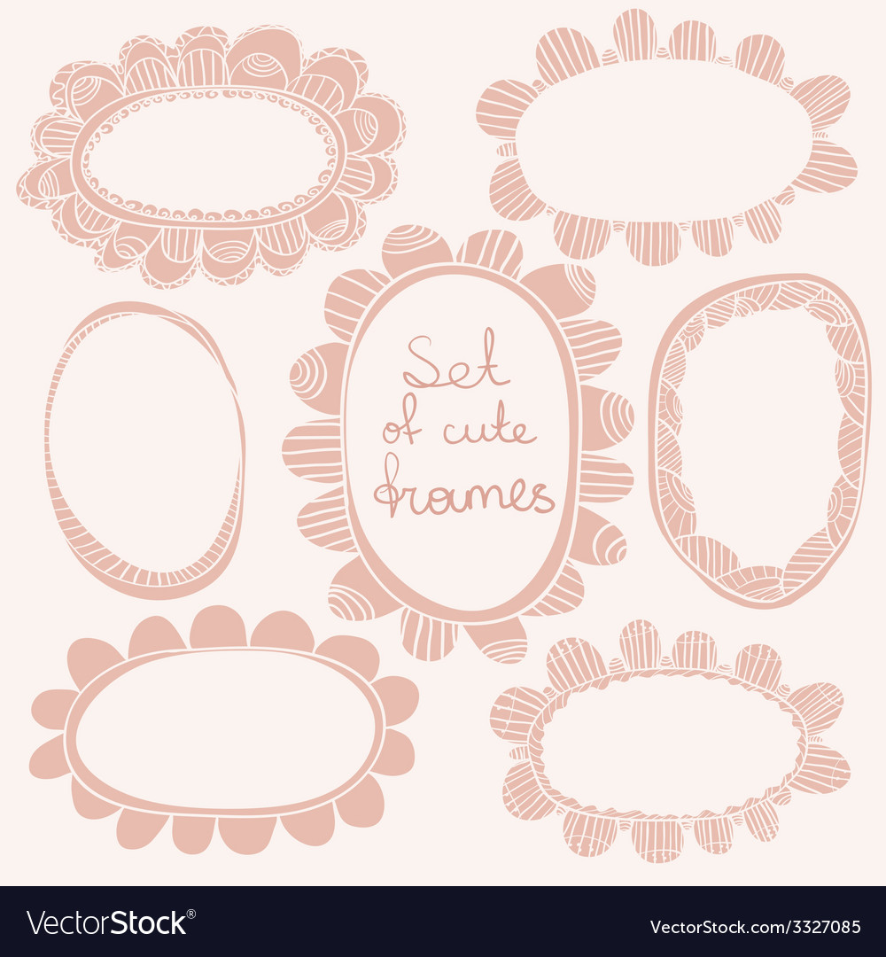 Setofframes vector | Price: 1 Credit (USD $1)