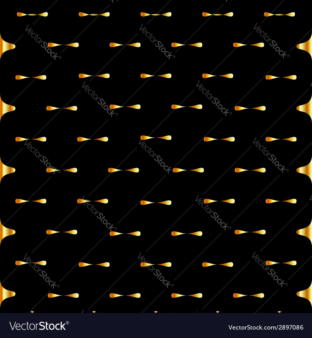 High grade gold metal background vector | Price: 1 Credit (USD $1)