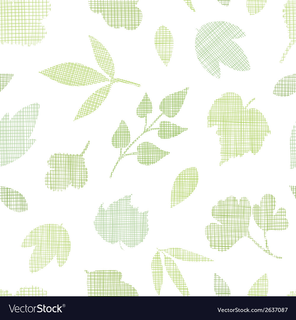 Abstract textile texture seamless pattern vector | Price: 1 Credit (USD $1)