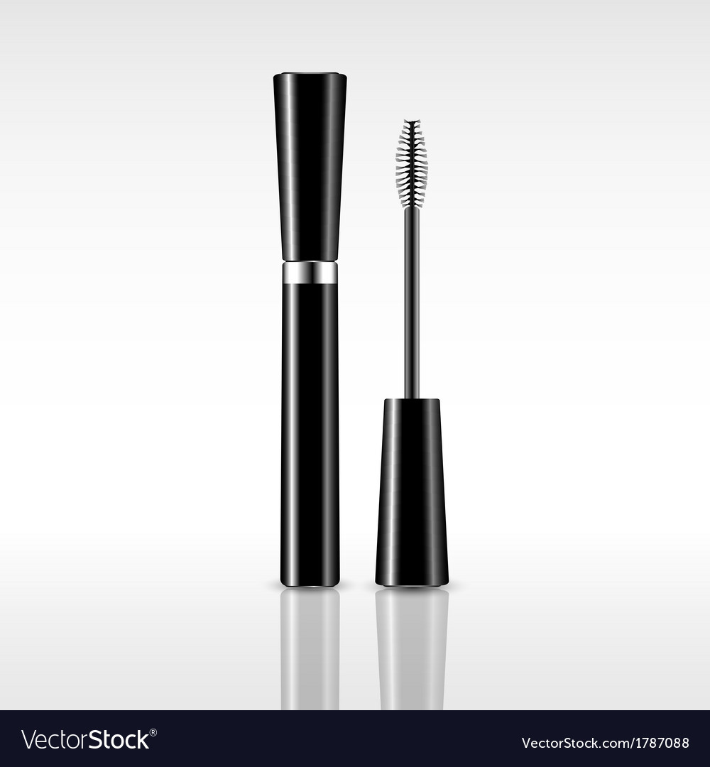 Eyeliner vector | Price: 1 Credit (USD $1)