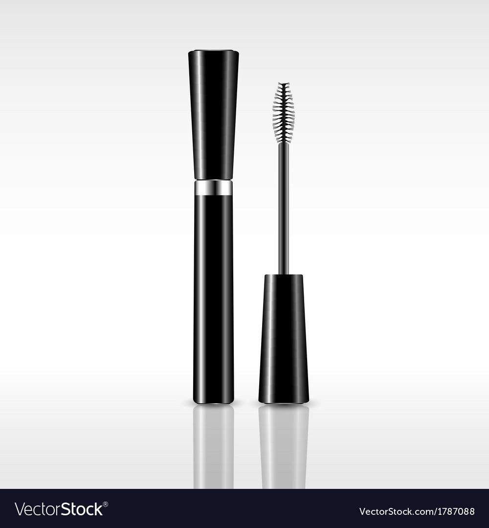 Eyeliner vector | Price: 1 Credit (USD $1)