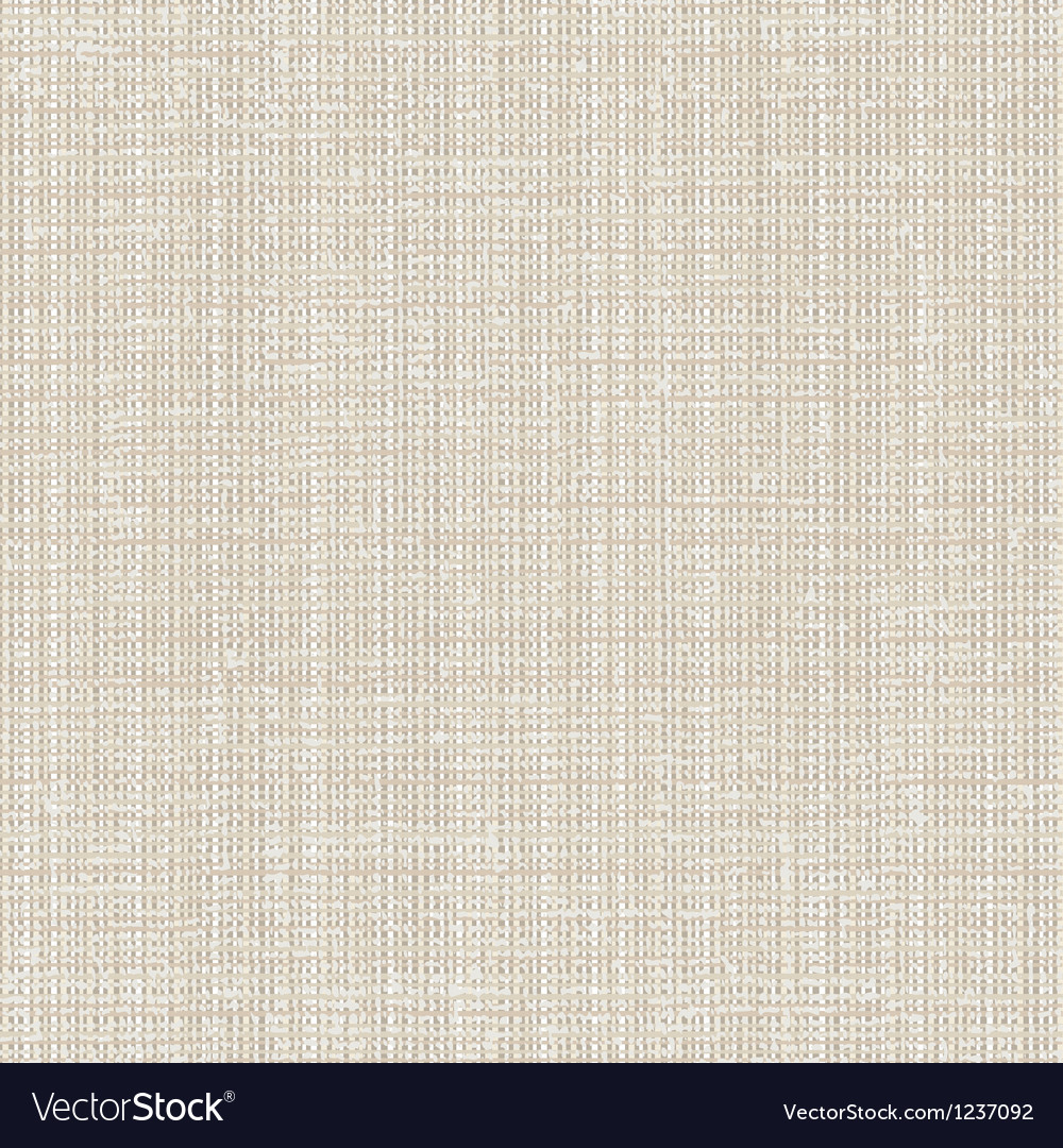 Canvas texture seamless vector | Price: 1 Credit (USD $1)
