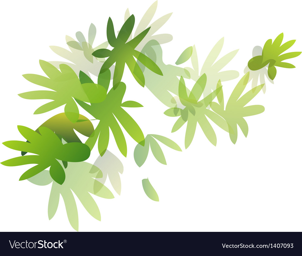 A plant vector | Price: 1 Credit (USD $1)