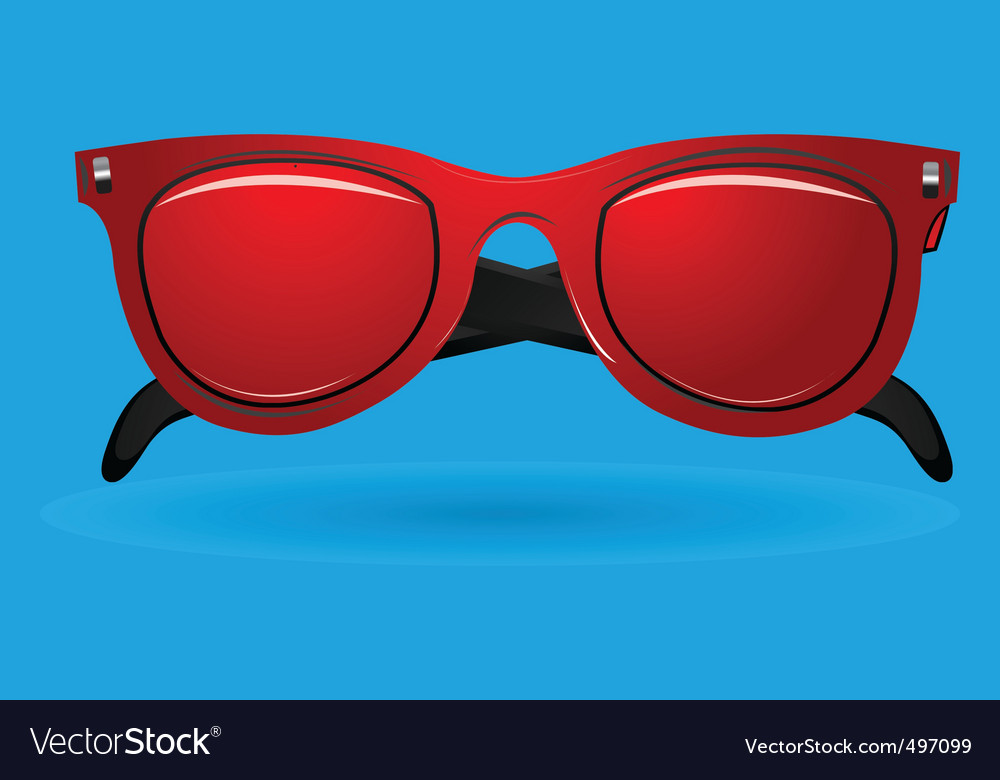 Goggle vector | Price: 1 Credit (USD $1)