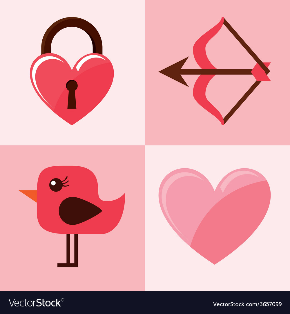 Love concept vector | Price: 1 Credit (USD $1)