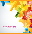 Abstract graffiti background vector
