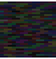 Dark brick background vector