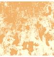 Beige wall texture vector