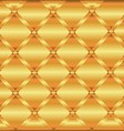 Gold metal texture background decorative design vector