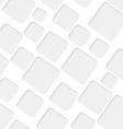 Seamless quadratic paper pattern vector