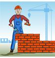 Builder working vector