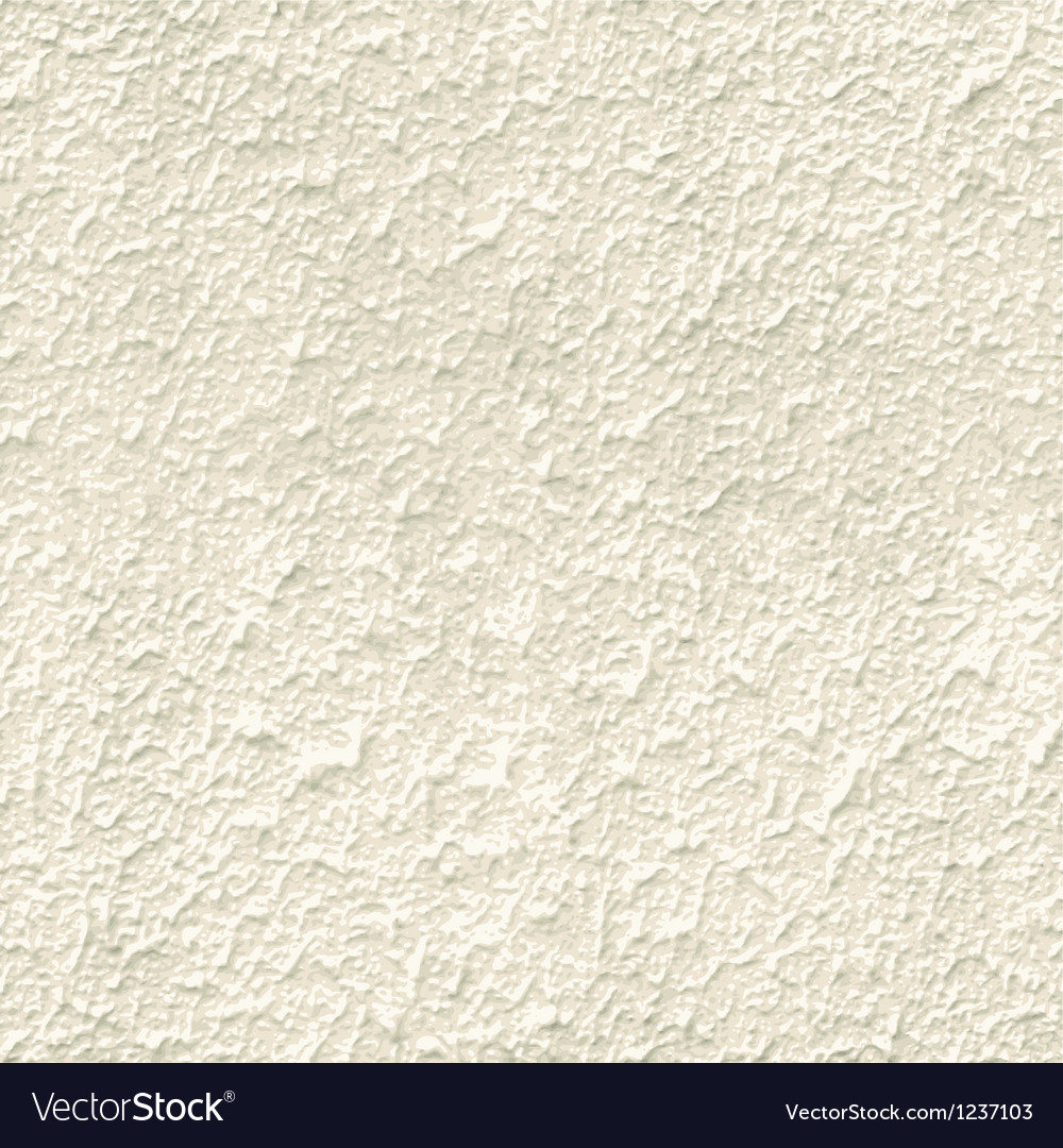 Plaster texture seamless vector | Price: 1 Credit (USD $1)
