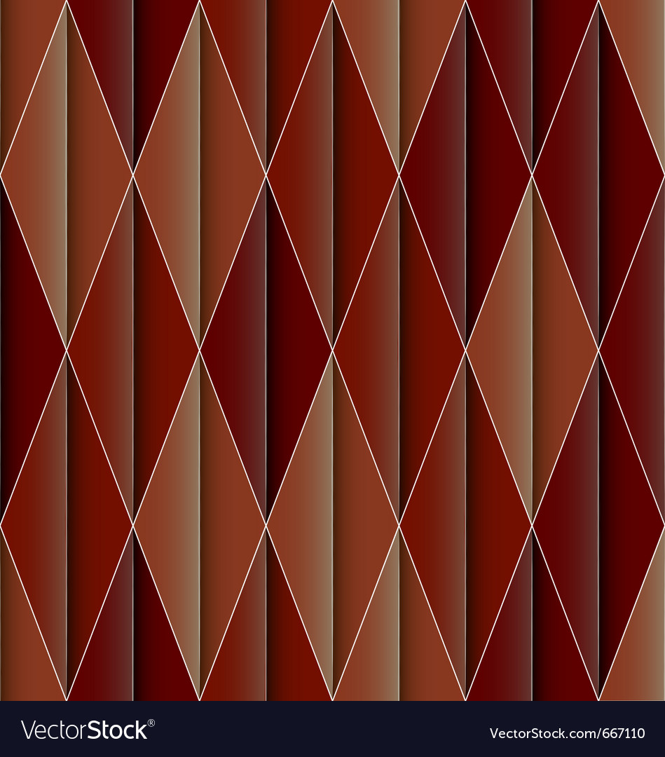 Metalic seamless wallpaper vector | Price: 1 Credit (USD $1)