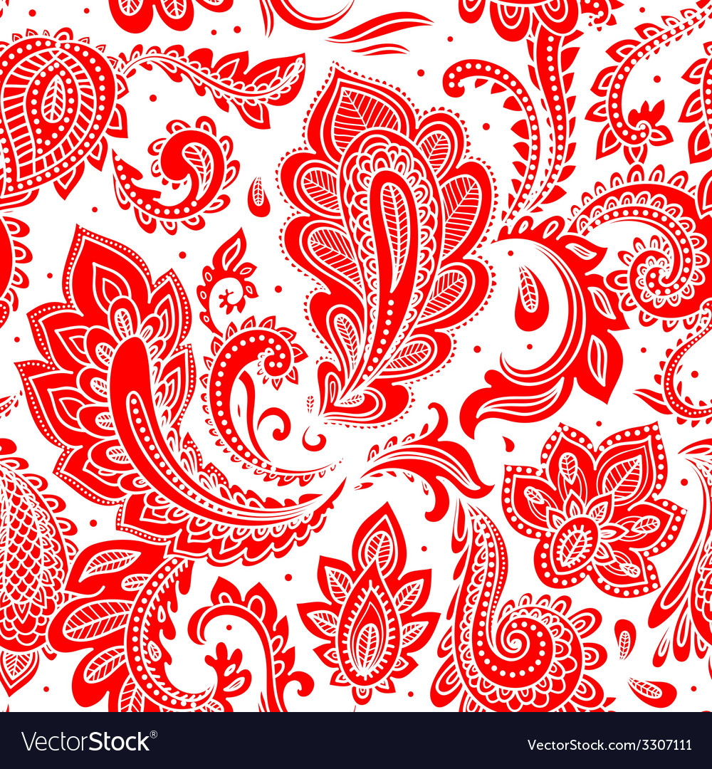 Beautiful floral world map vector | Price: 1 Credit (USD $1)