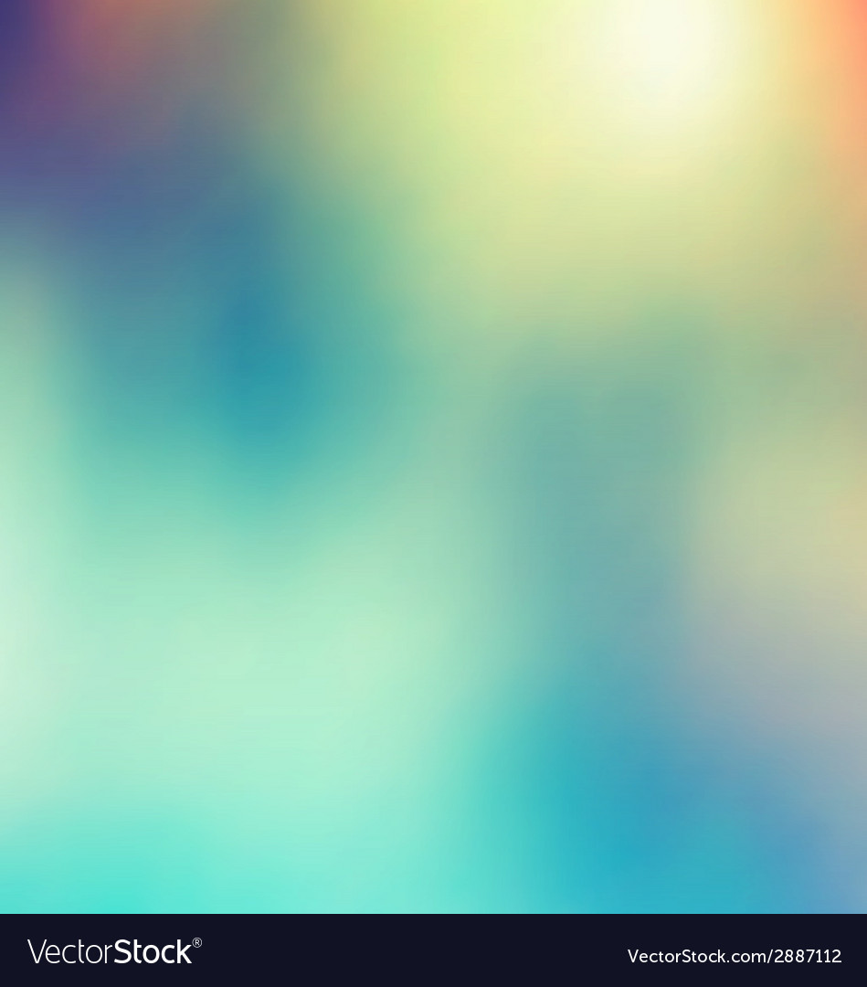 Blur background vector | Price: 1 Credit (USD $1)