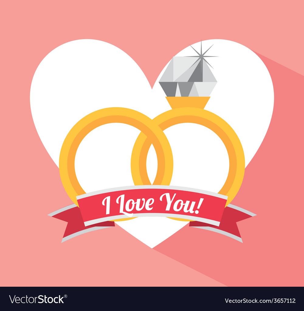 Love concept vector | Price: 1 Credit (USD $1)