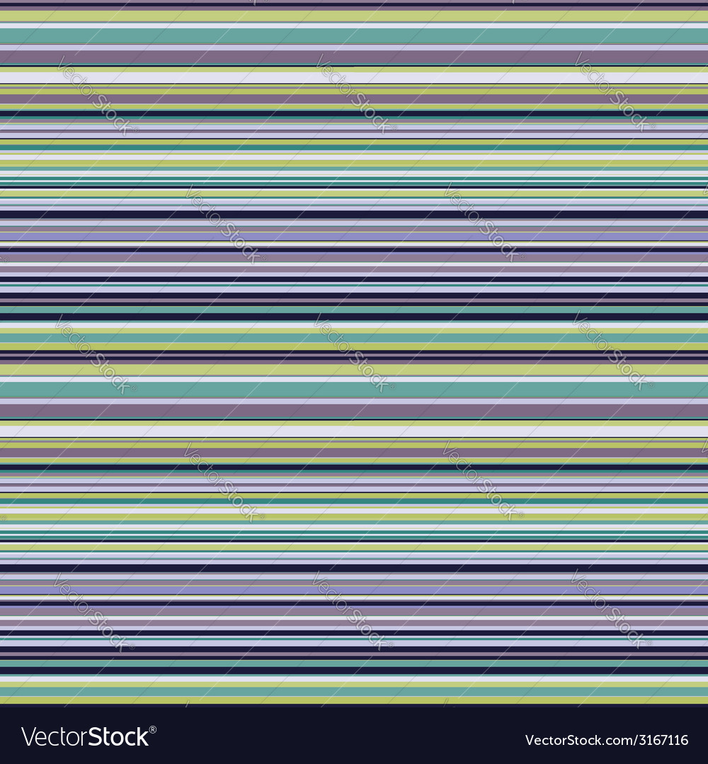 Striped seamless background vector | Price: 1 Credit (USD $1)