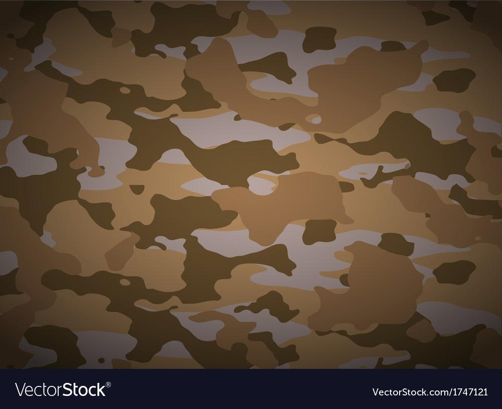 Desert camouflage vector | Price: 1 Credit (USD $1)