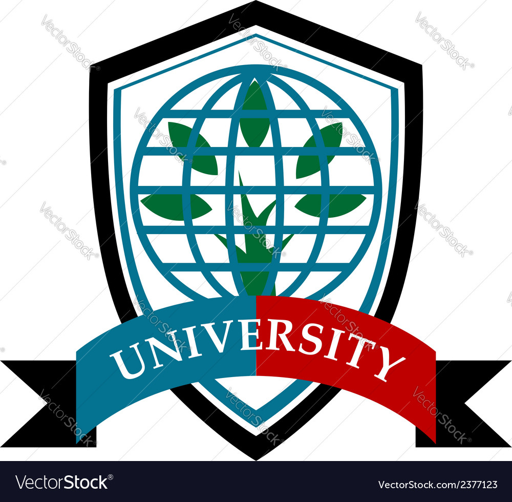University education symbol vector | Price: 1 Credit (USD $1)