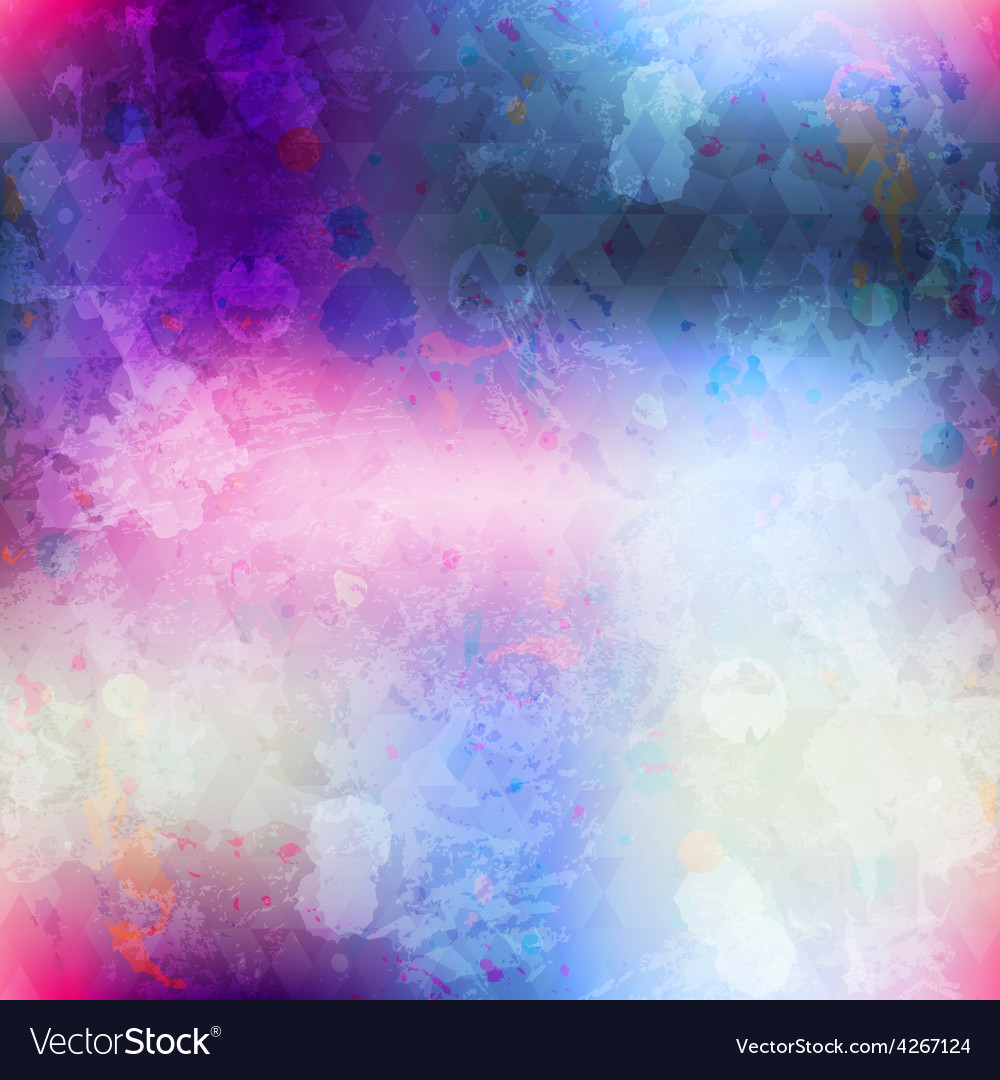 Grunge purple seamless texture with blob effect vector   Price: 1 Credit (USD $1)