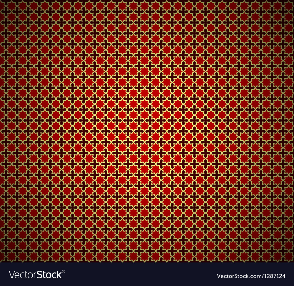 Pattern with crosses vector   Price: 1 Credit (USD $1)
