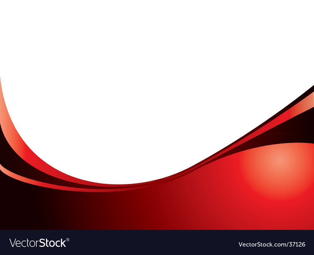 Lava flow abstract vector | Price: 1 Credit (USD $1)