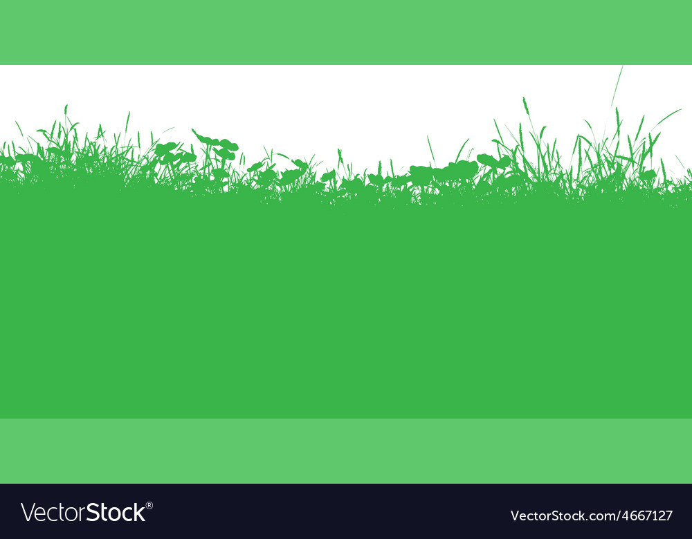 Grassy landscape 2003 vector | Price: 1 Credit (USD $1)