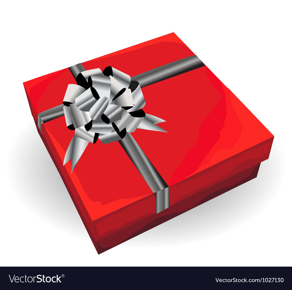 Giftbox vector | Price: 1 Credit (USD $1)