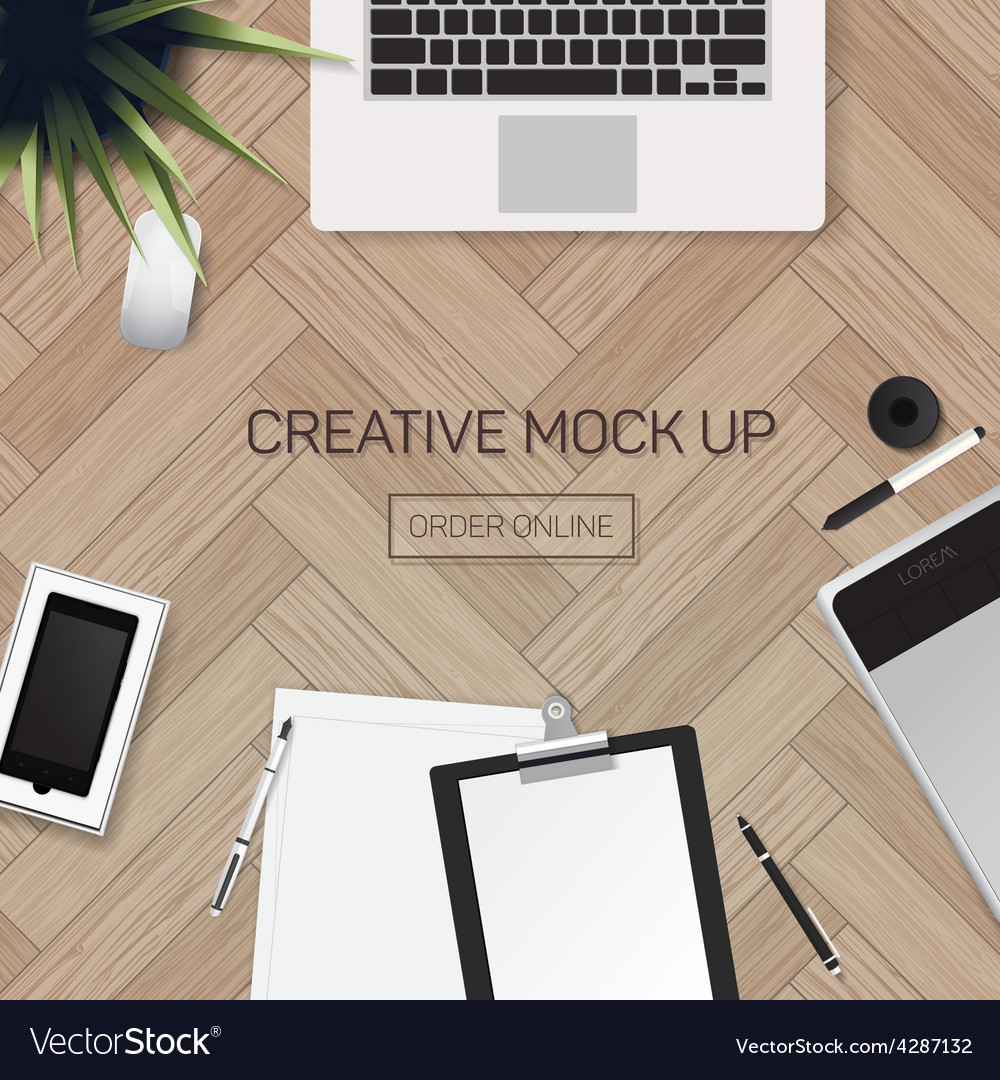Flat style modern design concept of creative vector | Price: 1 Credit (USD $1)