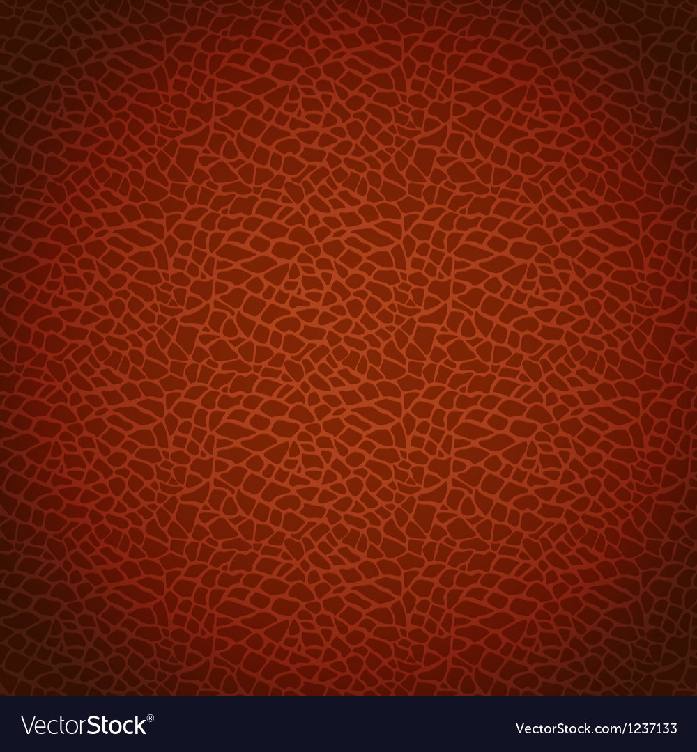 Brown leather texture vector | Price: 1 Credit (USD $1)
