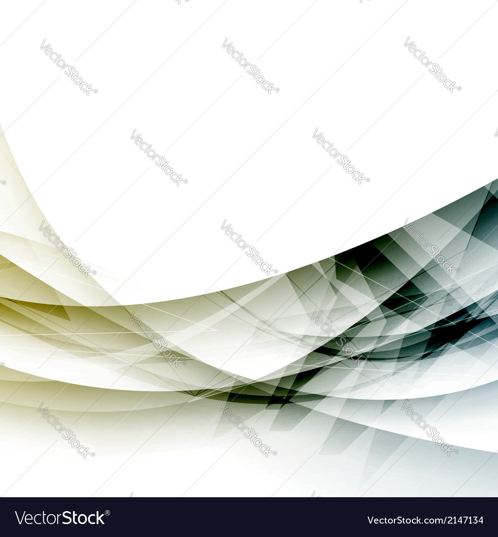 Abstract technology modernistic wave vector | Price: 1 Credit (USD $1)