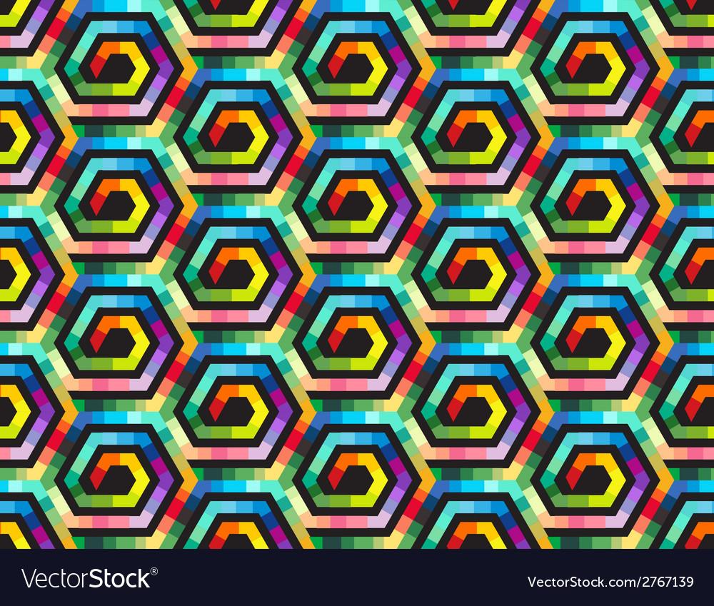 Ethnic seamless pattern ornament print design vector   Price: 1 Credit (USD $1)