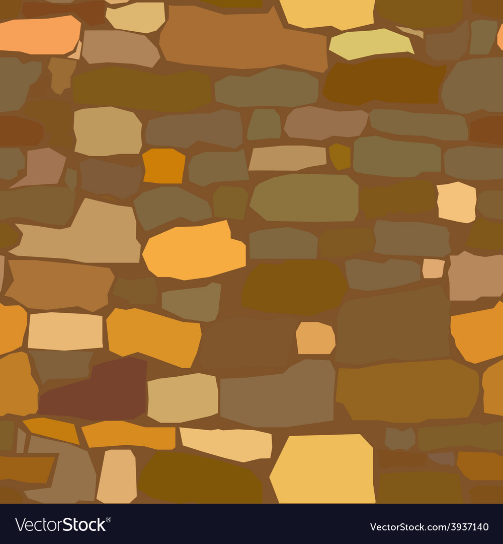 Stone masonry vector | Price: 1 Credit (USD $1)
