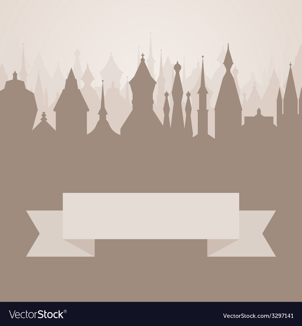 Fairytale card vector | Price: 1 Credit (USD $1)