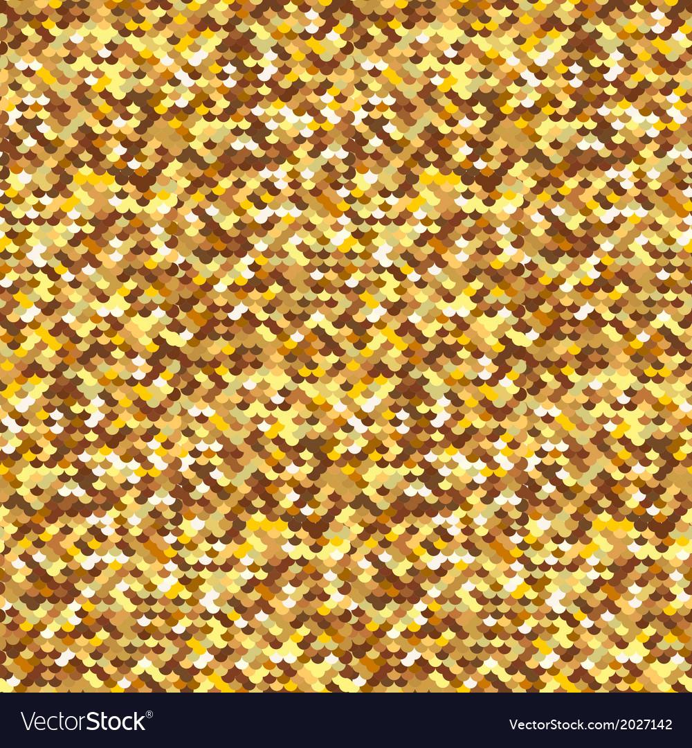 Golden sequins vector | Price: 1 Credit (USD $1)