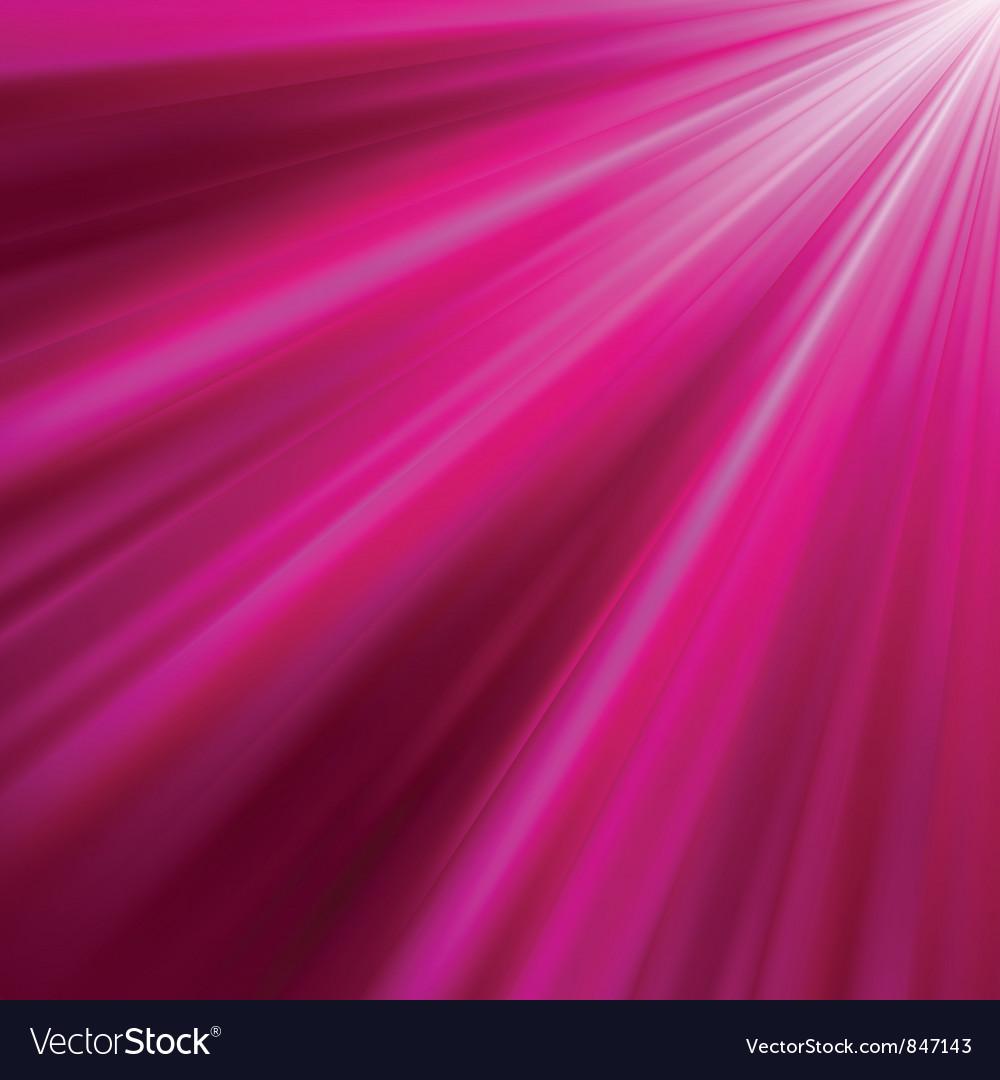 Purple luminous rays vector   Price: 1 Credit (USD $1)