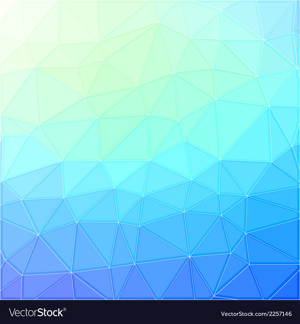 Triangles vector | Price: 1 Credit (USD $1)