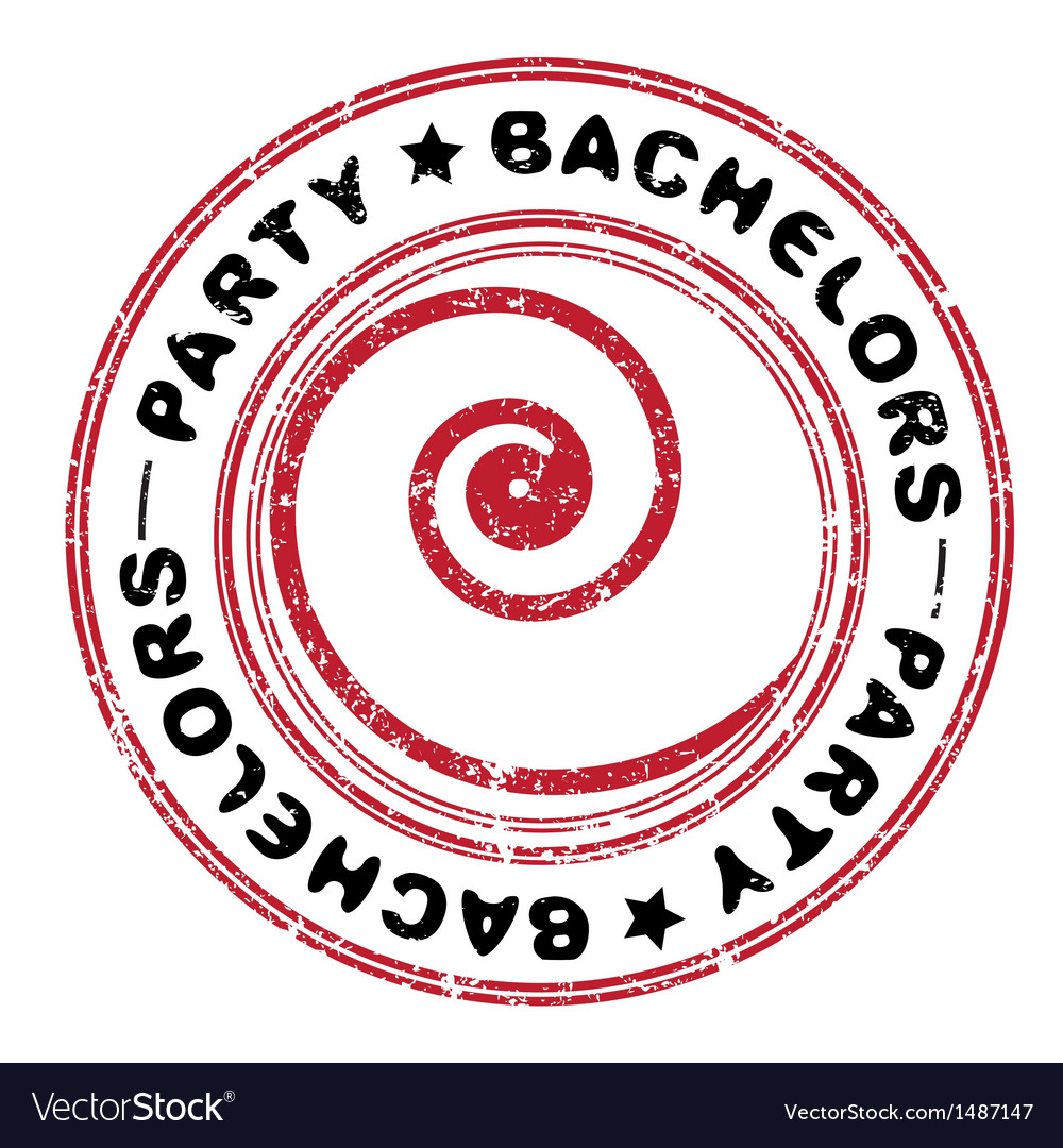 Bachelors party vector   Price: 1 Credit (USD $1)