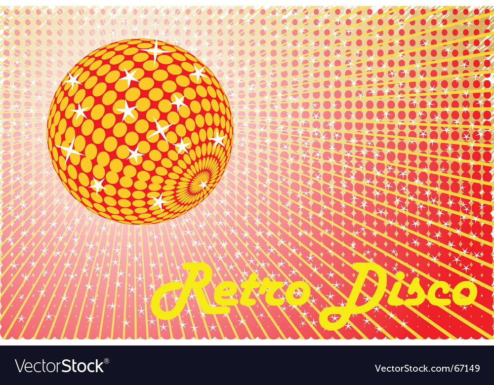 Dance background vector | Price: 1 Credit (USD $1)