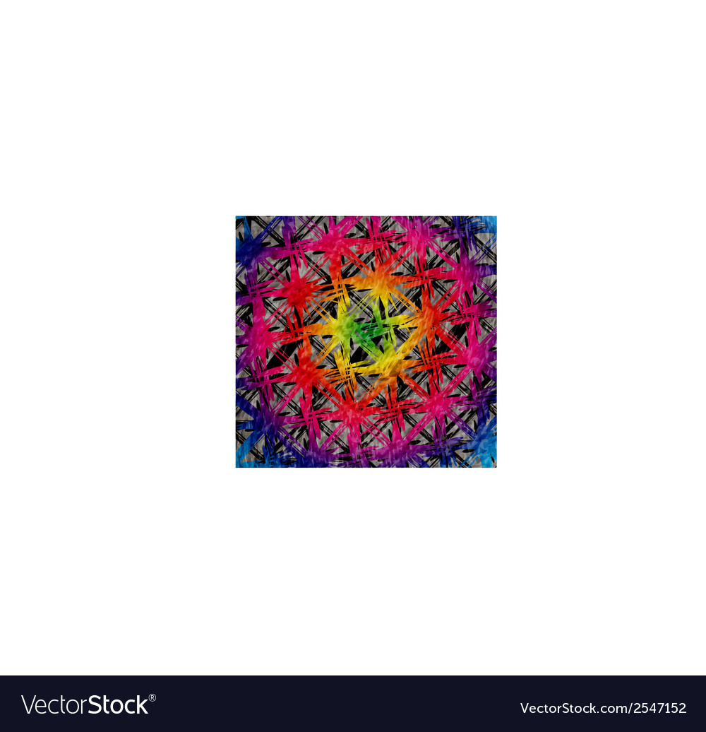 Bright grunge textured background abstract vector | Price: 1 Credit (USD $1)