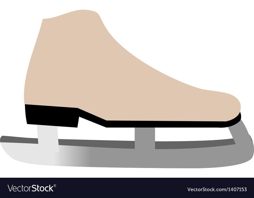 A skate vector