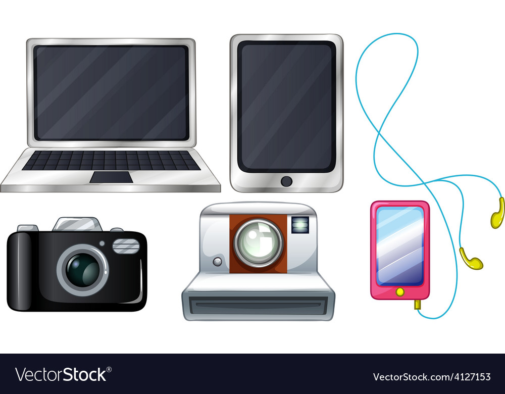 Technology vector | Price: 3 Credit (USD $3)